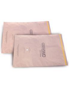 """Пакеты бумажные (100шт в упаковке) для паровой и воздушной стерилизации, , 7.00руб, КРАФТ-ПАКЕТЫ, ООО """"ВИТА-ПУЛ"""", Упаковка для стерилизации"""