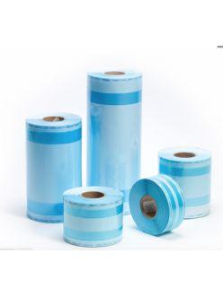 """Рулоны """"КЛИНИПАК"""" для паровой и газовой стерилизации (объемные)"""