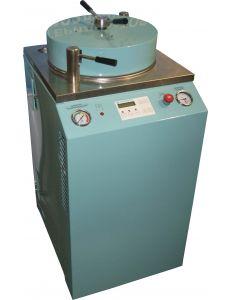 Стерилизатор паровой ВКа-75-ПЗ, ВКа-75-ПЗ, Цену уточняйте, ВКа-75-ПЗ   , , Стерилизация и дезинфекция