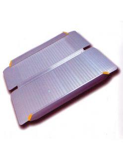 Пандус складной 2-х секционный MR-407