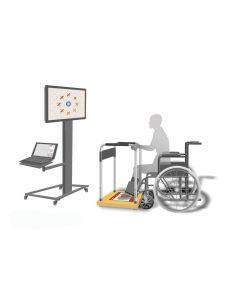Стабилоплатформа в санатории, ST-150 в санатории, Цену уточняйте, ST-150 в санатории, , Стабилоплатформы