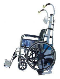"""Подъемник лестничный для инвалидов """"ПУМА-УНИ-160"""", ПУМА-УНИ-160, 5 430.00руб, ПУМА-УНИ-160, , Подъемники"""