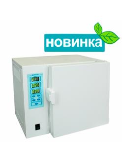 """Стерилизатор воздушный """"ГП-10-3"""" с 5-ю полками"""