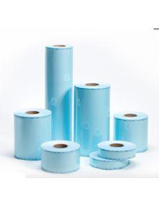 """Рулоны """"КЛИНИПАК"""" для паровой и газовой стерилизации (плоские), , Цену уточняйте, Рулоны """"КЛИНИПАК"""" (плоские), ООО """"Клинипак"""", Упаковка для стерилизации"""